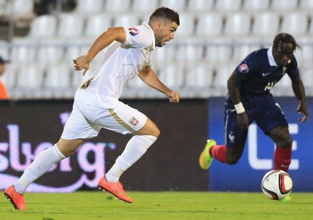 Đorđević het-trikom razbio Palermo
