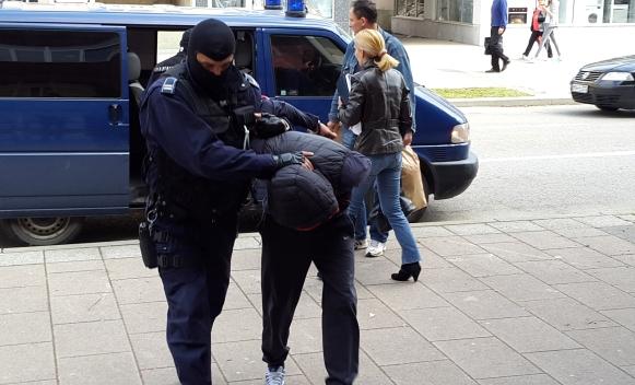 Doboj: Hapšenja zbog silovanja djevojčica!