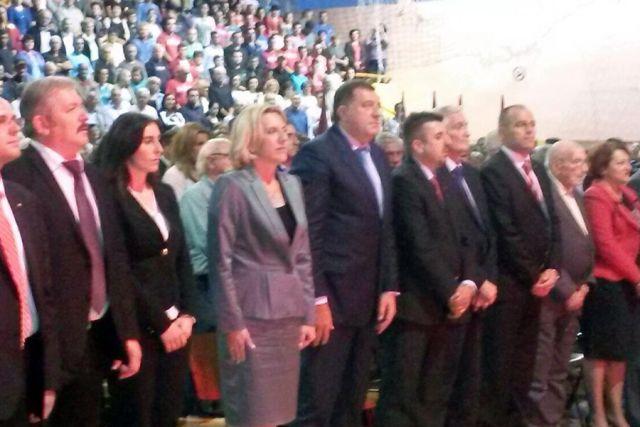 Dodik: Srpska – nacionalni interes Srba