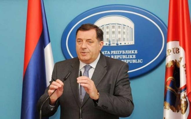 Dodik: Rusija će uvažavati i braniti stavove RS