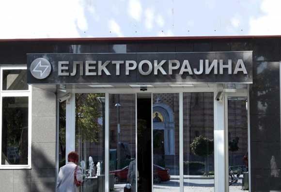 Elektrokrajina: Potpisani ugovori sa 54% kupaca
