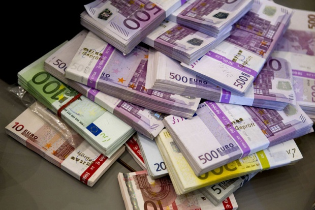 Zaplijenjeno 13 miliona lažnih evra u Rumuniji