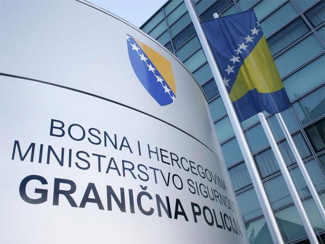 U Graničnoj policiji BiH pronađen nelegalan uređaj za prisluškivanje