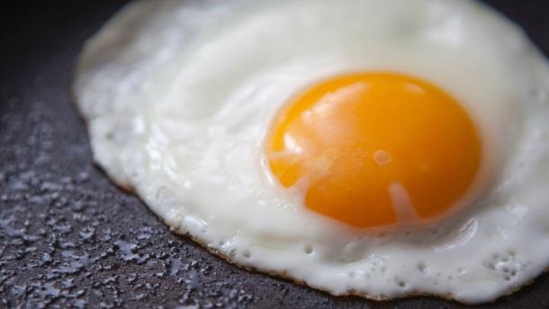 Kako vrhunski kuvari spremaju 'jaje na oko'