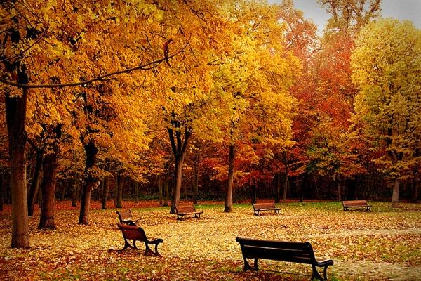 U utorak počinje jesen