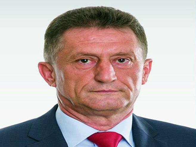 Јovičić: Sve na političkoj sceni Srpske već viđeno