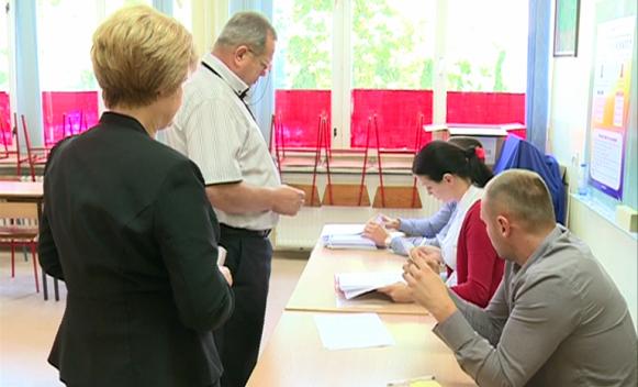Laktaši: Glasalo 51,22 odsto registrovanih birača