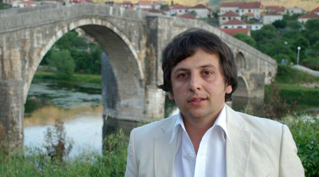 """Vukanović: Na građanima da 12. oktobra pokrenu """"čišćenje"""" i promjene u RS"""