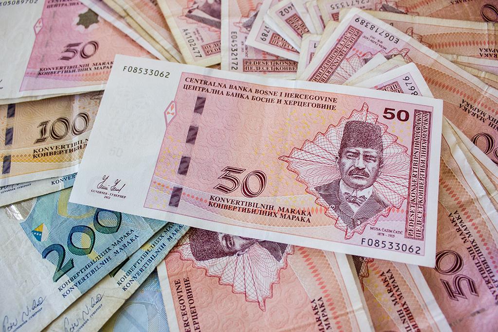 Beograđanin prevarom oštetio banjalučko preduzeće za 172.113 KM