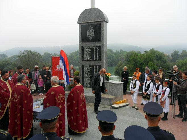 Novi Grad: Pomen braniocima zapadnih granica Srpske