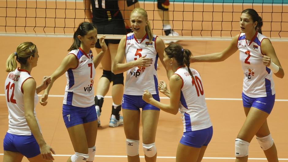 SP: Odbojkašice Srbije večeras protiv Brazilki za prvo mjesto u grupi