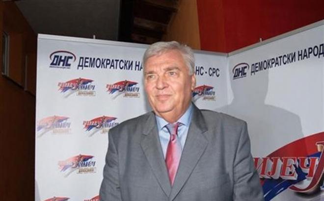 Pavić: Susret Dodika i Putina od izuzetne važnosti za Srpsku