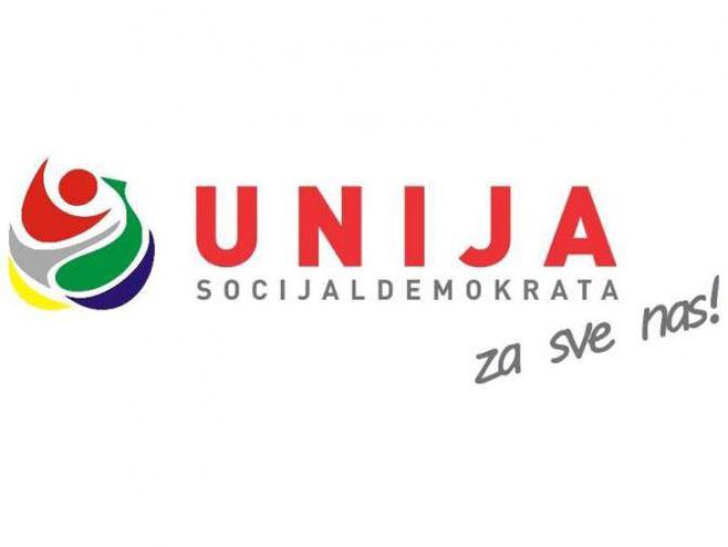 Unija socijaldemokrata: BiH treba novu političku filozofiju