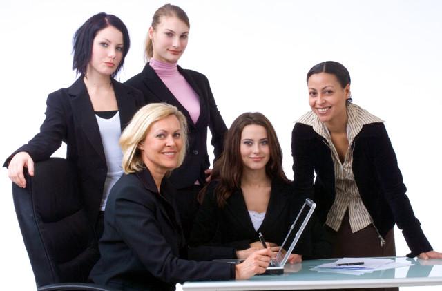 Četiri stvari koje znaju sve uspješne žene