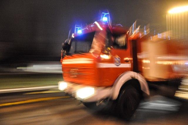 Beograd: Troje djece stradalo u požaru