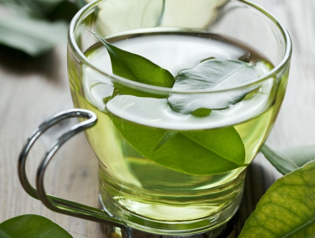 Zeleni čaj – najzdravije piće na planeti