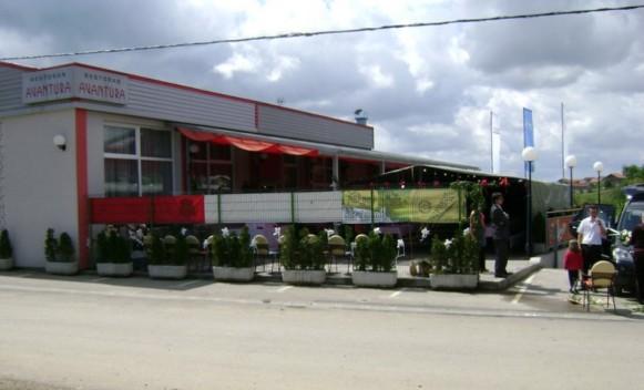Lišnja kod Prnjavora: Muškarac ubijen ispred kafane