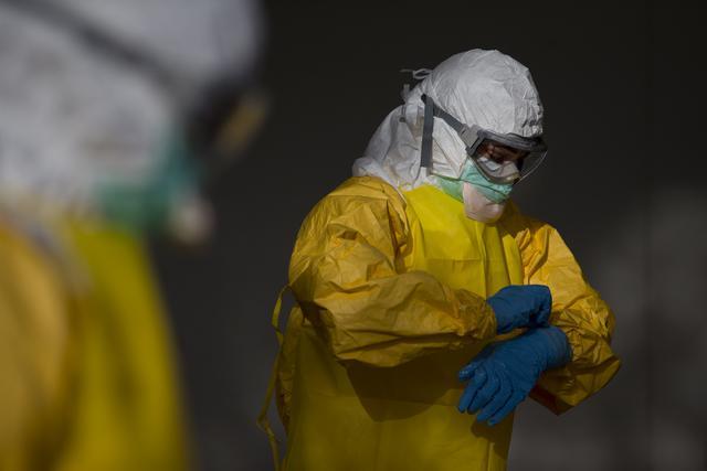 Prvi slučaj ebole u Prištini?