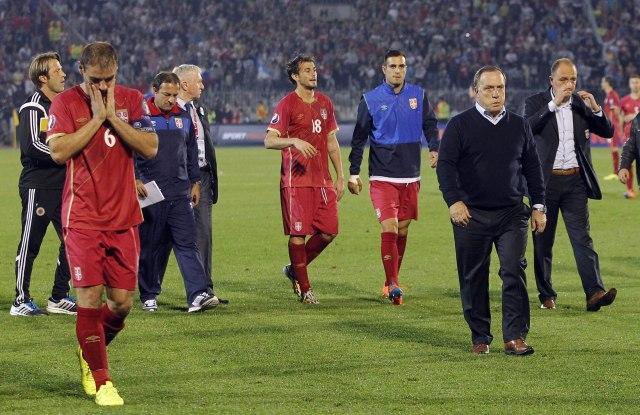 Maravić: Odluka o prekinutoj utakmici je kazna za prošlost