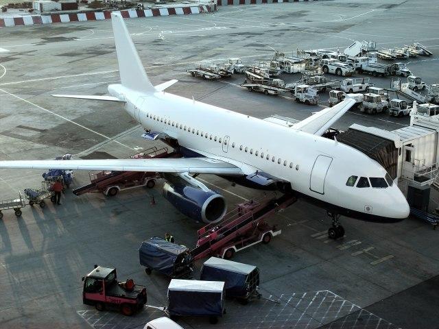 Mumbaj: Povrijeđena 22 putnika prilikom slijetanja aviona