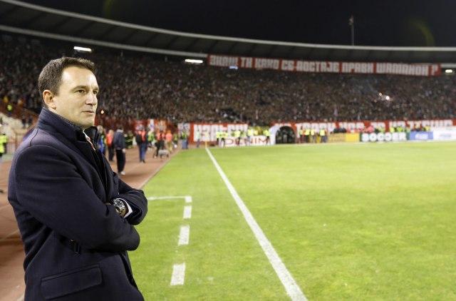 Janković odbio Standard iz Liježa