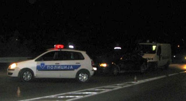 Lažna dojava o eksplozivu u Boriku
