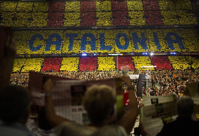 Odlaže se referendum o Kataloniji?