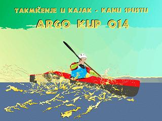 """Kajak kanu trka """"Argo kup"""" u nedjelju u Banjaluci"""
