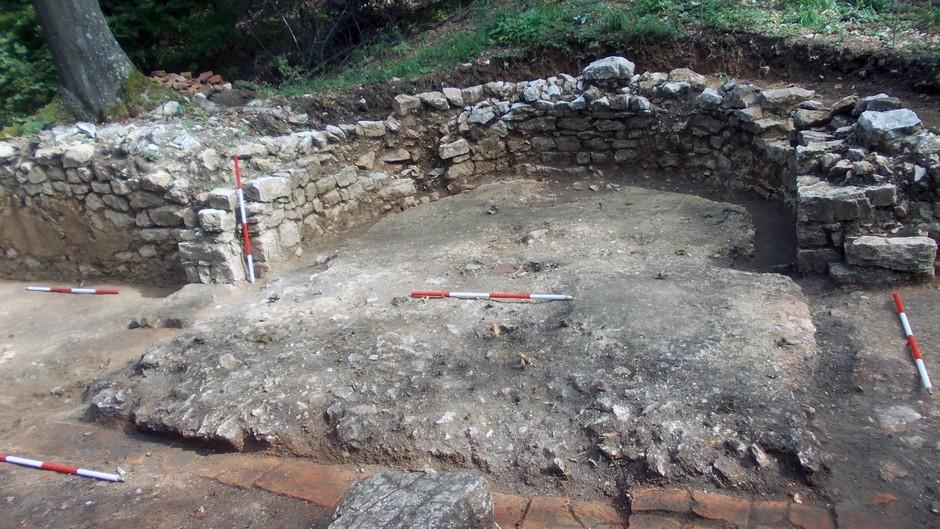 U Bakincima otkrivena još jedna bazilika