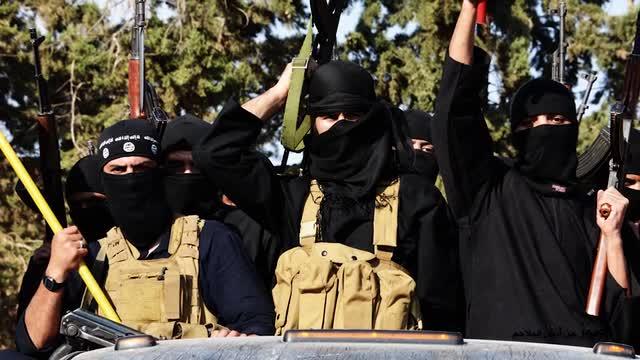 Sasvim slučajno: Islamisti se dočepali američkog oružja