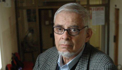 Lingvista Ivan Klajn: Političare ne zanima jezička kultura