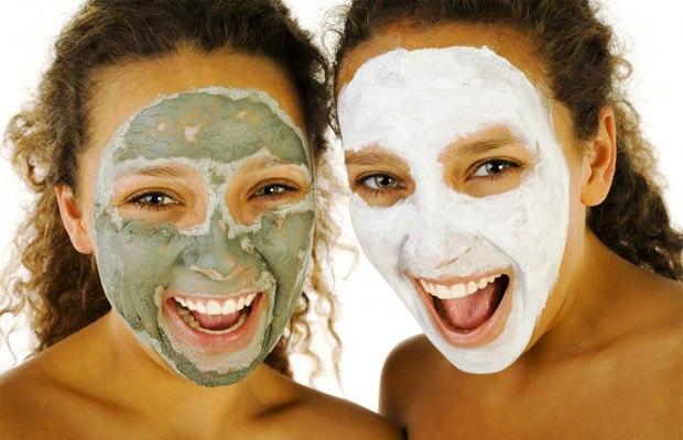 Napravite sami svoju masku za detoksikaciju lica