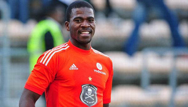 Ubijen kapiten južnoafričke fudbalske reprezentacije