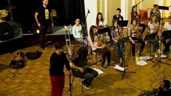 Banjalučka rok simfonija