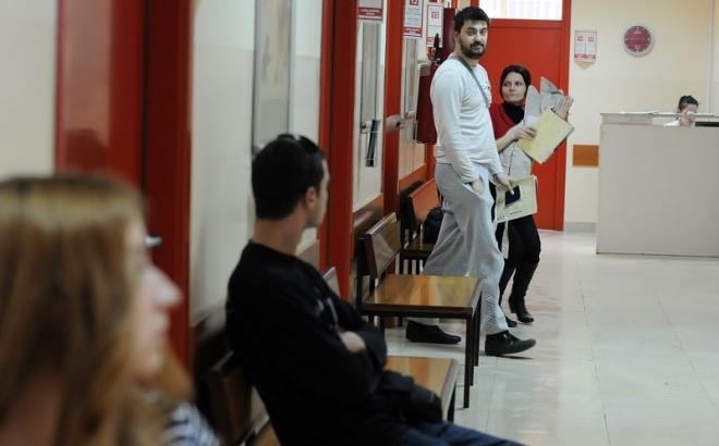 Banjaluka: Visoke temperature napunile ambulante
