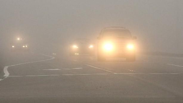 Magla na području Banjaluke, Prijedora, Dervente i Doboja