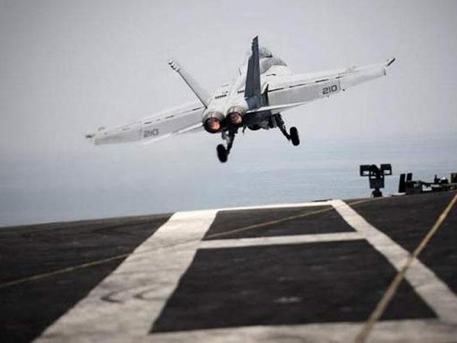 Australija izvela vazdušne udare u Iraku