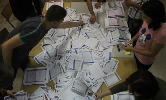 CIK: Ponovno brojanje glasova sa 12 biračkih mjesta