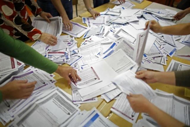 CIK naredio ponovno brojanje glasova sa 23 biračka mjesta