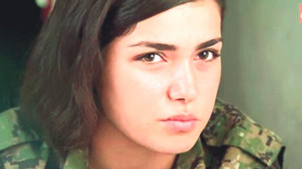 Kurdska ratnica izvršila samoubistvo kako ne bi pala u ruke islamistima