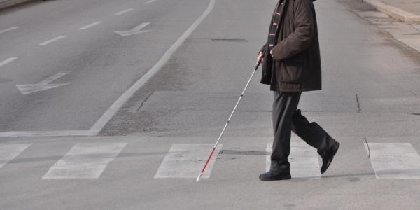 Gradska organizacija slijepih obilježava Dan bijelog štapa i 65 godina postojanja
