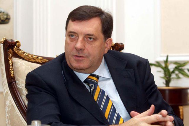 Dodik: RS motiv mog političkog djelovanja