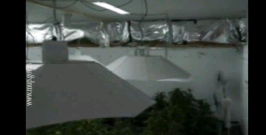 Barajevo: U magacinu bivše fabrike bojlera otkrivena laboratorija droge (VIDEO)