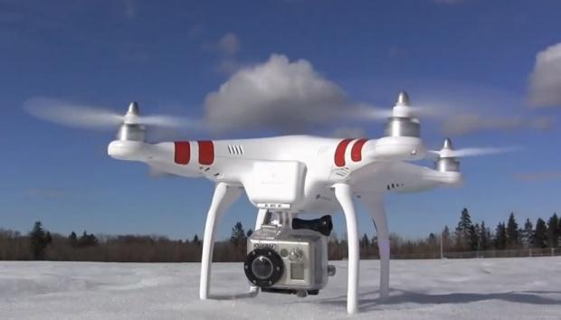 Francuska istražuje pojavu dronova iznad nuklearki