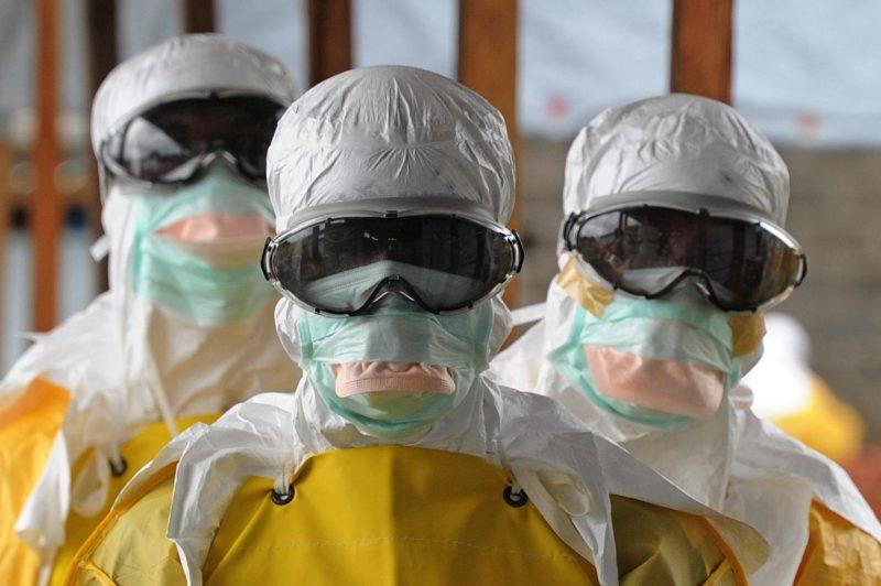 Ebola se širi na nova područja
