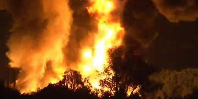 Bugarska: Eksplozija u fabrici eksploziva, ima žrtava