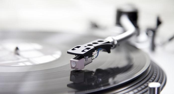 Gramofonske ploče ponovo u modi