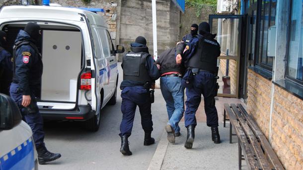 """Akcija """"Maped"""": Uhapšeno sedam lica, pronađena droga i oružje"""