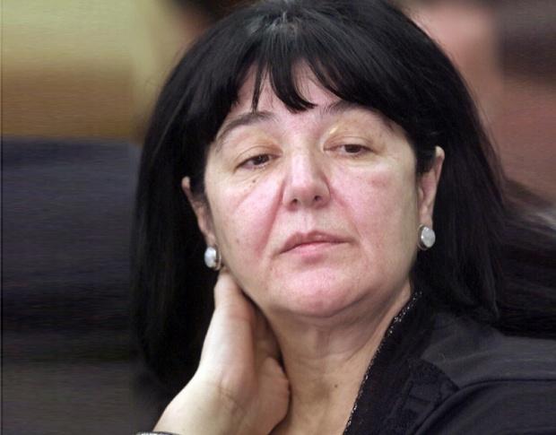 Mira Marković: Nasmijala sam se,  nemamo imovinu u EU, priče o milijardama su besmislice!