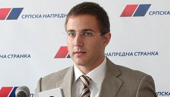 Stefanović: Zašto izostaje reakcija na vrijeđanje premijera?